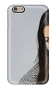 Pretty PPVkvZb5622FWoTw Iphone 6 Case Cover/ Victoria Justice Series High Quality Case