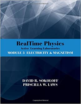 RealTime Physics Active Learning Laboratories, Module 3: Electricity And Magnetism Download.zip