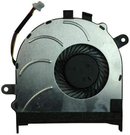 CPU Cooling Fan 15.6 Dell Inspiron 15-7000 7558 7568 Series