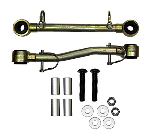 Skyjacker Suspensions Sbe126 Dbl Disc End Links Jeep Jk ()