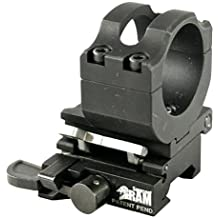 Samson RAM-30MM Side Flip Mount For RAM With 30mm Ring Black