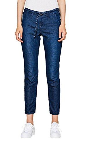By 901 blue Dark Wash Blu Jeans Slim Donna Esprit Edc H6YwZqd0zz