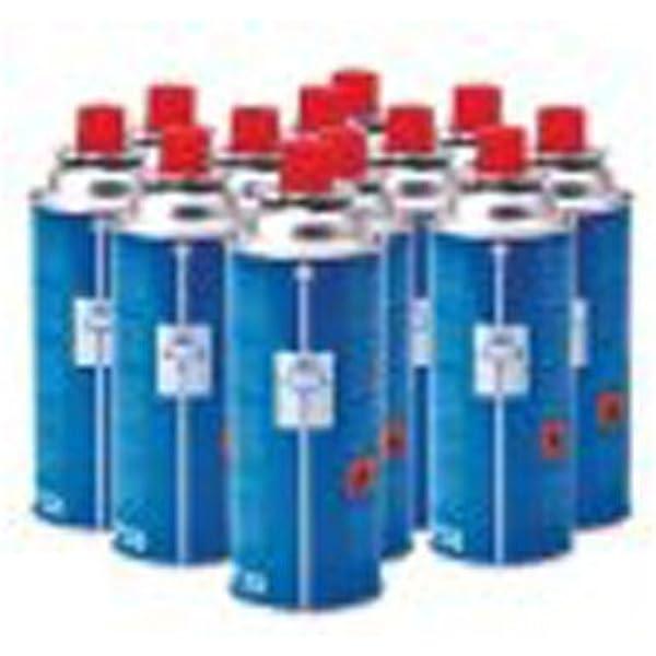 Campingaz CP250 Bistro Gas Cartridge - Blue 250 g - X 24 by ...