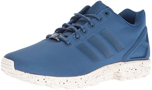 Tech m S79092 Chaussures 5 Noir Base De Flux Blue Us Adidas Core Steel D Chalk Utility White 7 Zx nPqw0gWSEO