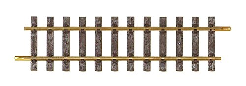 PIKO G SCALE MODEL TRAINS - STRAIGHT TRACK PIECE 320MM - 35200 by Piko
