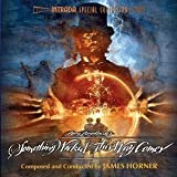 SOMETHING WICKED THIS WAY COMES (Limited Edition) [Soundtrack]