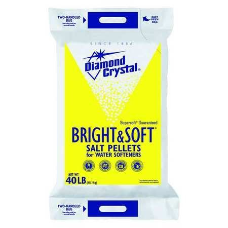 diamond crystal salt pellets - 9