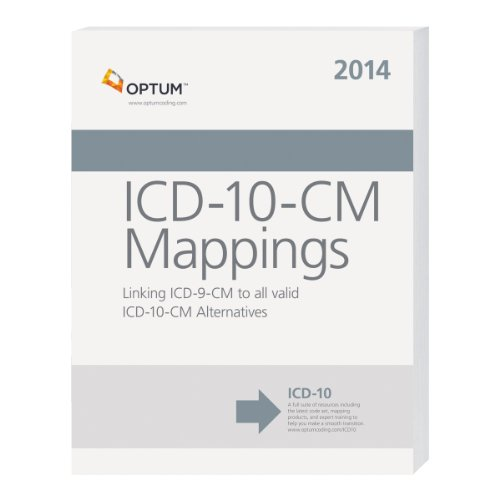 ICD-10-CM Mapping 2014