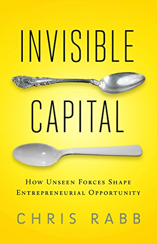 Invisible Capital: How Unseen Forces Shape Entrepreneurial ()