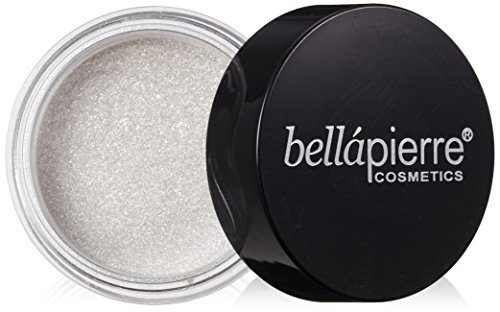 Bella Pierre Shimmer Powder, Sensation, 2.35-Gram