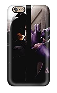 Defender Case With Nice Appearance (batman Movie People Movie) For Iphone 6