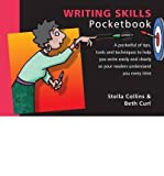 [(Writing Skills Pocketbook )] [Author: Stella Collins] [Mar-2012]