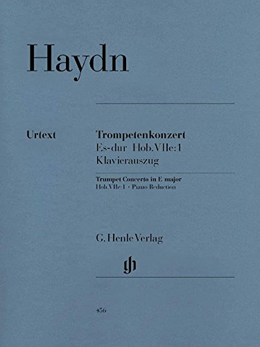 Haydn: Trumpet Concerto in E-flat Major, Hob. VIIe:1
