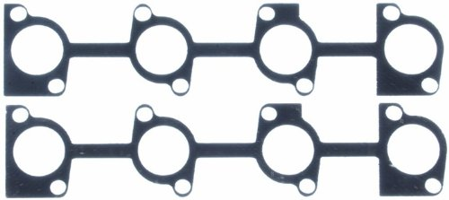 MAHLE Original MS16112 Exhaust Manifold Gasket Set (Manifold Exhaust Mercury)