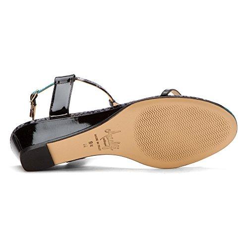 Amalfi By Rangoni Womens Mondiale Sandals Sea Tobago yqpBV