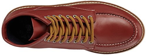 Docksteps Herren Oakland Mid 1726 Stiefel Rosso (Rust)