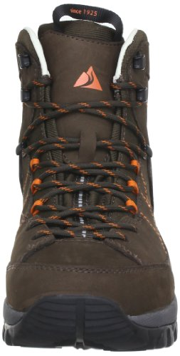 Dachstein Sella LTH 311315-1000/1200 - Zapatillas de montaña de cuero unisex Marrón (Braun (Braun 1200))