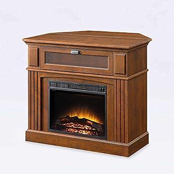 Amazon Com Whalen Sumner Corner Media Electric Fireplace
