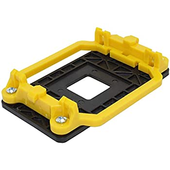 CPU Cooler Bracket for AMD Series Install The Fastening