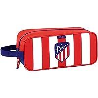 Safta Zapatillero Atlético De Madrid Oficial Zapatillero Mediano