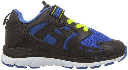Pictures of Stride Rite Boys' Made 2 Play Breccen BB60269 Black/Lime 3