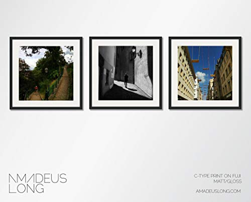 The Luxembourg Collection: Set Of 3 Luxembourg Photography Print, Wall Art Set, Print Set, Luxembourg Print, Luxembourg Photography, Art Set
