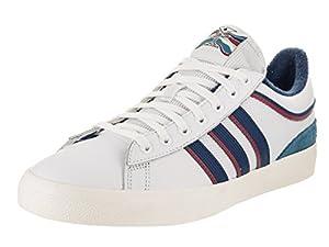 5. Adidas Campus Vulc x Alltimers Skate Shoes
