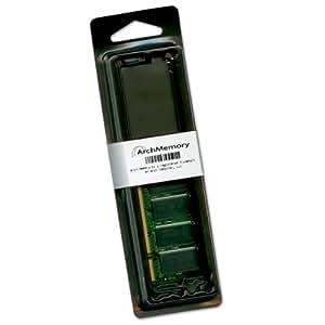 1GB de memoria RAM para HP Pavilion Notebook dv1550SE por arco memoria