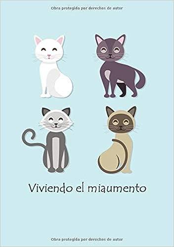Libretas de Puntos: Cuadernos con Puntos, Cuaderno A5 Puntos, Cuaderno Dot, Cuaderno Dot Grid - Cuaderno Gato #35 - Tamaño: A5 (14.8 x 21 cm) - 110 . ...