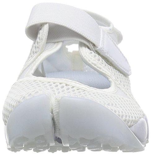 de Sport WMNS Nike Blanc Platinum Blanco Rift Chaussures Pure BR Femme Air Cassé White wHxpxqR