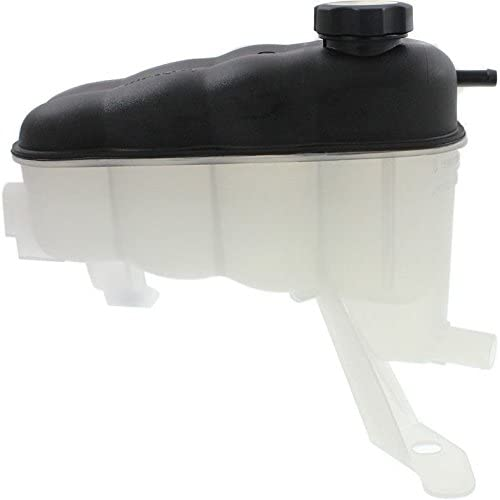 All Cab Types GM3014115 22870828 New Coolant Reservoir For 2007-2018 Gmc Sierra /& Chevrolet Silverado With 20 Psi Cap Excludes 2007 Classic