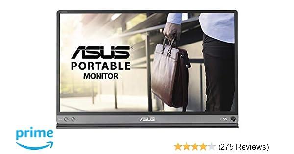 Amazon.com: ASUS ZenScreen MB16AC 15.6