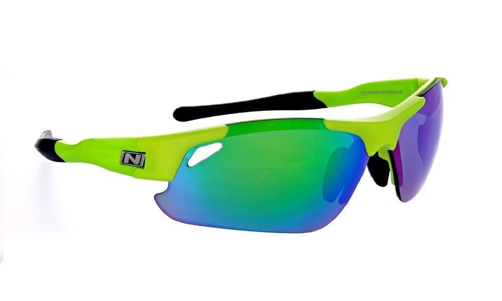 Optic Nerve Neurotoxin 3.0 Sunglasses Carbon