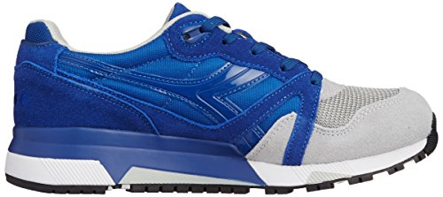 Diadora Turnschuhe N9000 Nyl - FRENCH BLUE WHITE - 40