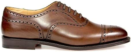 Church's Luxury Fashion Mens EEB0069WFF0AAN Brown Lace-Up Shoes | Season Outlet 41Cwa-WaRqL