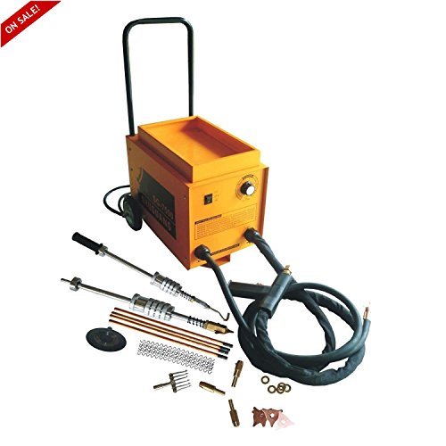 Dent Pulling Machine Sistem Removal Station SG-7500 Efficient Optimal Professional - Skroutz Deals by Skroutz Deals
