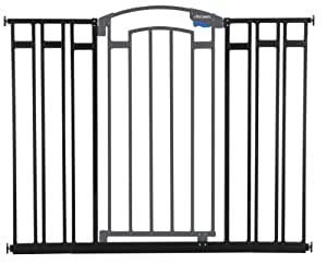Amazon Com The First Years Extra Tall Decor Gate