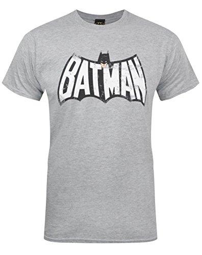 Batman+Retro+Shirts Products : Official Batman Retro Logo Men's T-Shirt