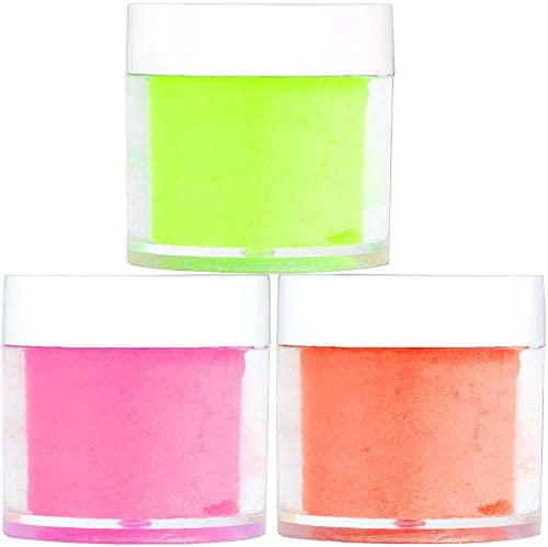 3 Piece Neon We R Memory Keepers 0633356600688 Dye Wick-Florescent