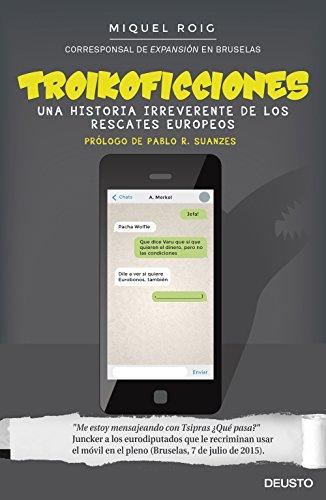 Descargar Libro Troikoficciones Miquel Roig Pieras