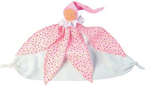 Kathe Kruse - Fairy Towel Doll, Pink