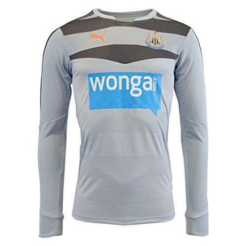 PUMA 2015-2016 Newcastle Away Goalkeeper Shirt (Kids) ()