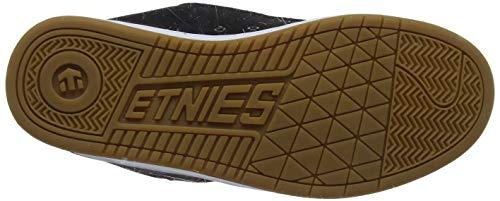Skateboard FaderChaussures De Dirty Etnies Noir013Black Wash Homme mONwnyv80