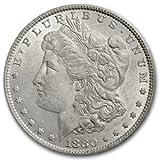 1880-O Morgan Silver Dollar - MS-60
