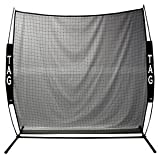 TAG Travel Protective Screen, 7 x 7 with Carry Bag