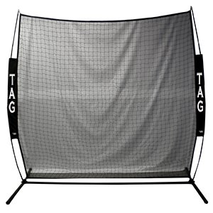TAG Travel Protective Screen, 7 x 7 with Carry Bag by TAG