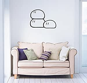 Dango - Wall Decal 24 Inches