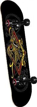 Powell Golden Dragon Beginners Skateboard