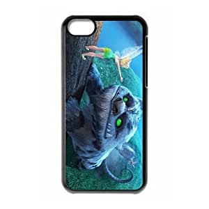 iphone5c case , Tinkerbell and the Legend of the Neverbeast iphone5c Cell phone case Black-YYTFG-16779