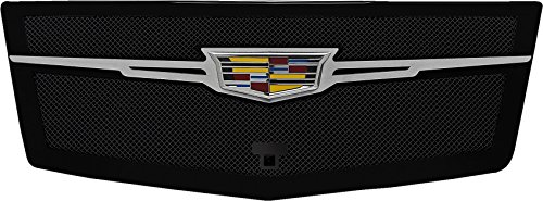T-Rex Grilles 51191 Black Grille (Cadillac - Precision Escalade Cadillac Grilles